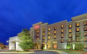Hampton Inn Fredericksburg South