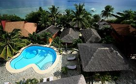 Magic Island Dive Resort