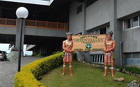 Green Valley Hotel And Resort Baguio