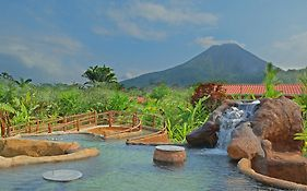 Volcano Lodge And Springs Arenal