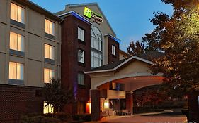 Holiday Inn Express & Suites Richmond-Brandermill-Hull St. Midlothian, Va