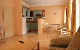 Apartmany Areal Ados