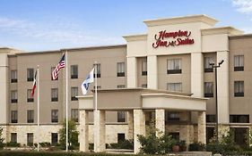 Hampton Inn And Suites Conroe Tx