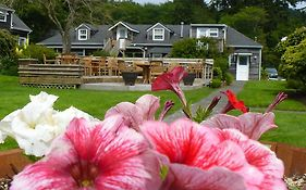 Ecola Creek Lodge Cannon Beach Or