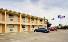 Americas Best Value Inn Edna Tx
