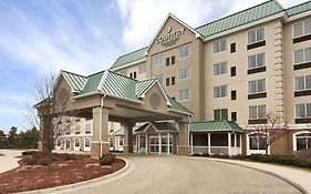 Country Inn And Suites Grand Rapids Michigan