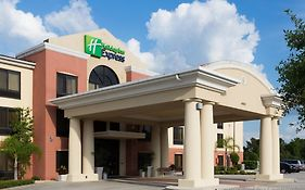 Holiday Inn Express Sebring Florida Hotel