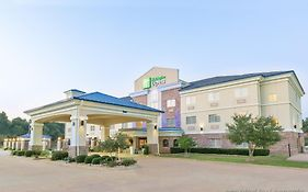Holiday Inn Express Palestine Tx