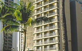 Waikiki Beachside Hotel