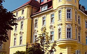 Boutique Hotel Krone Munchen photos Exterior