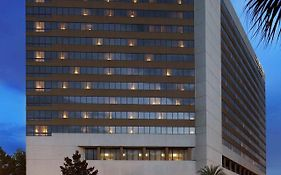 Doubletree Downtown Orlando Florida