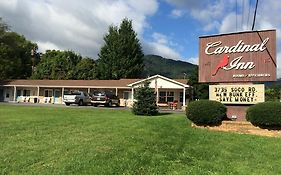 Cardinal Inn Maggie Valley Nc