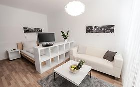 Apartment Cityview Graz