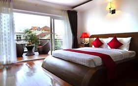 Sam Boutique Hotel Phnom Penh
