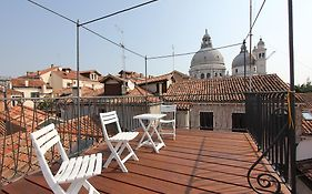 City Apartments Salute Accademia