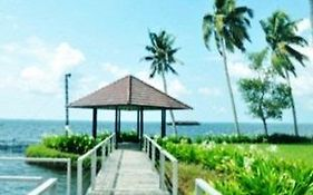 Silver Sands Lakeview Homestay Resort