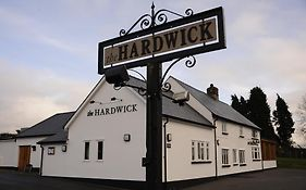 The Hardwick Inn