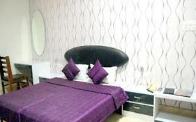 New Tourist Hotel Alwar
