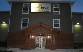 Stay Lodge Auburn Alabama