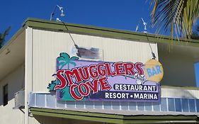 Smugglers Cove Resort And Marina