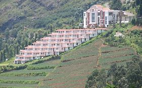 Sagar Holiday Resort Ooty