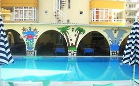 Best Alanya Hotel photos Exterior