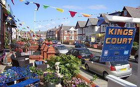 Kings Court Hotel Blackpool