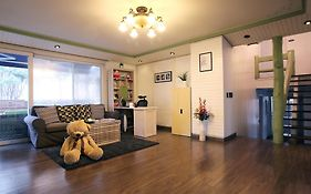 Dreamers Guesthouse Seoul