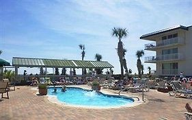 Beachside Colony Resort Tybee Island