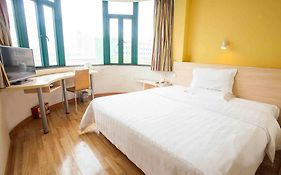 7 Days Inn Shenyang Shi fu Railway Station