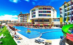 Ramada Resort Side (ex. The Colours West) 5*