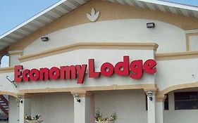 Economy Lodge Texas City Tx