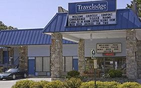 Travel Lodge Eureka Springs Ar