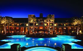 Princess Hotel in Scottsdale