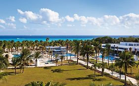 Hotel Riu Palace Mexico All-Inclusive