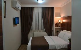 New Fatih Hotel Istanbul