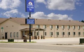 Americas Best Value Inn Burlington Co