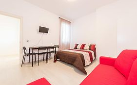 Village Suites Madrid