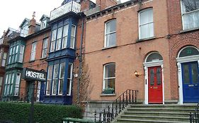 Harrington House Hostel Dublin