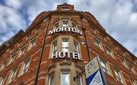 Morton Hotel London