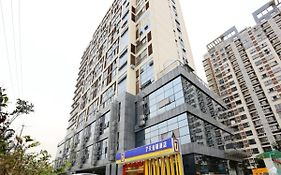 7 Days Inn Nanjing Tian Yin da Dao Subway Station Branch