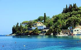 Stemar Luxury Villas Paxos