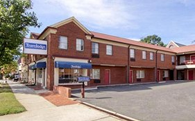 Travelodge Alexandria Virginia