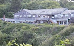 The Kalaloch Lodge