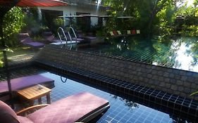 Blue Bird Hotel Bagan