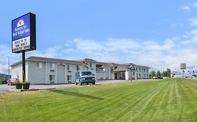 Americas Best Value Inn Kalispell Montana
