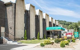 Quality Inn And Conference Center Franklin Pa