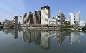 The Royal Park Hotel Hiroshima Riverside photos Exterior