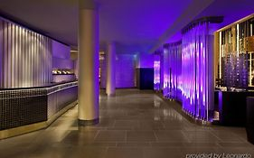 The w Hotel Lexington New York