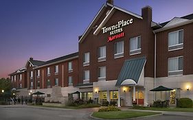 Towneplace Suites Rock Hill South Carolina